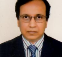 DR. SHIBESH SARKER