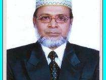 Porf. Dr. Md. Kamrul Ahsan
